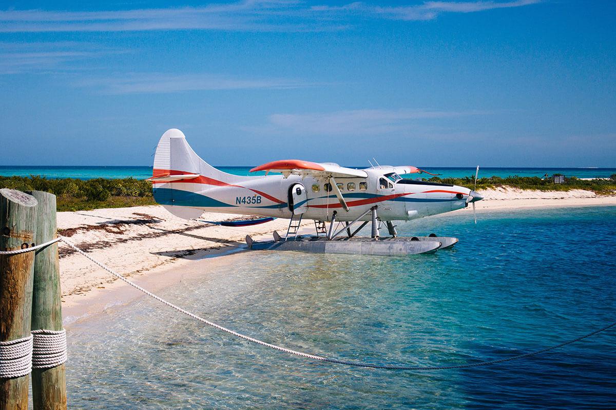 private charter cruise