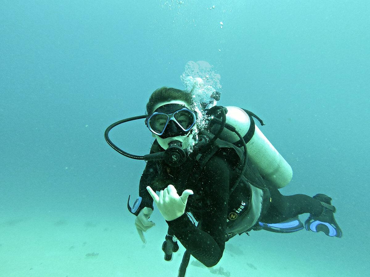 diving cruises Komodo