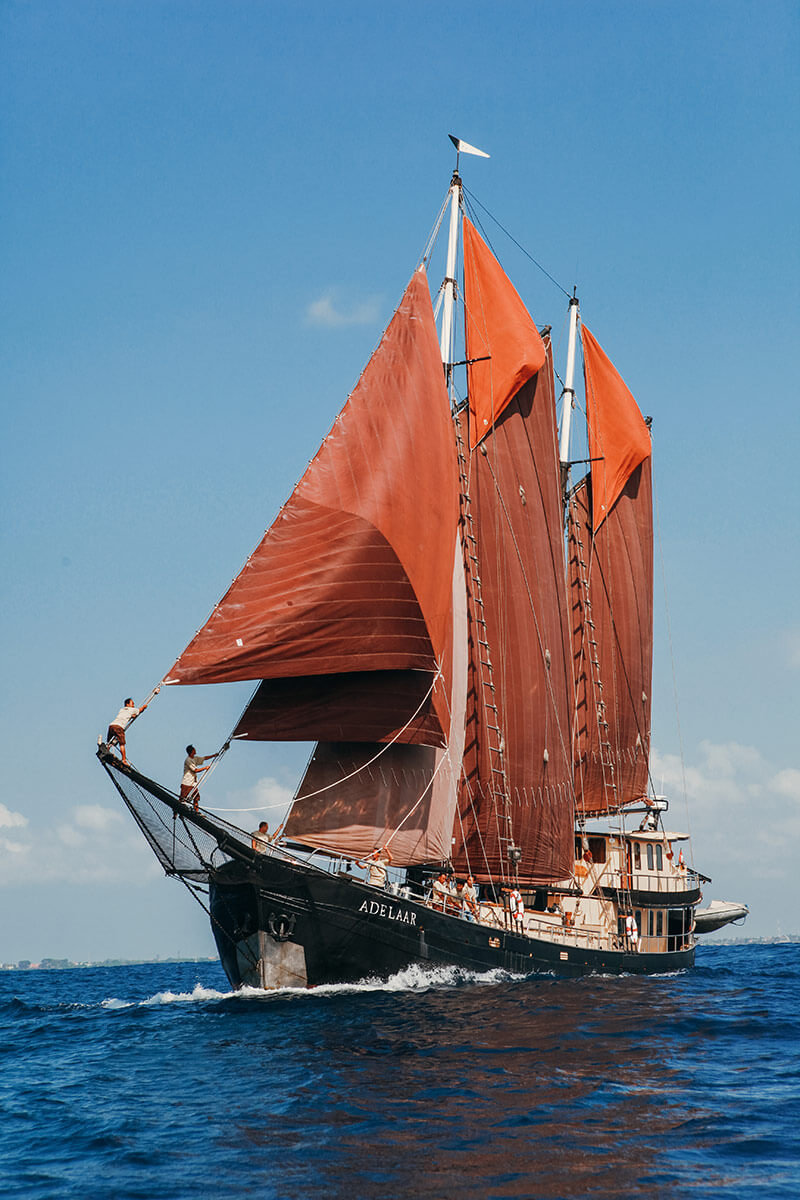 Komodo cruises