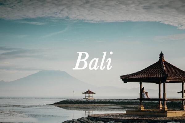 croisière de plongée Bali