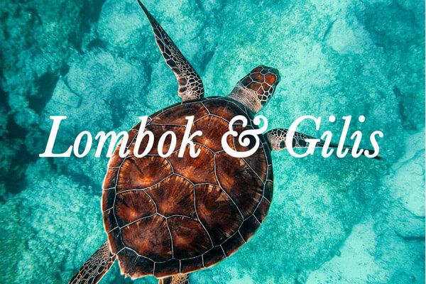 croisière de plongée Lombok