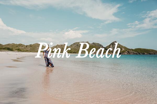 croisière de plongée Pink Beach