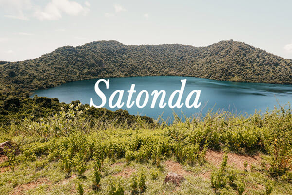 croisière de plongée Satonda